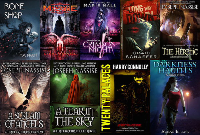 All 9 StoryBundle Covers