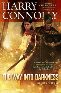 cover for The Way Into Darkness