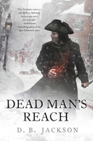 Cover art Dead Man's Reach