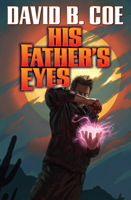 Cover art His Father's Eyes